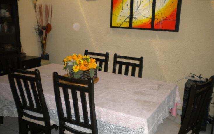 Foto de casa en venta en  , san rafael, guadalupe, nuevo león, 1281489 No. 04
