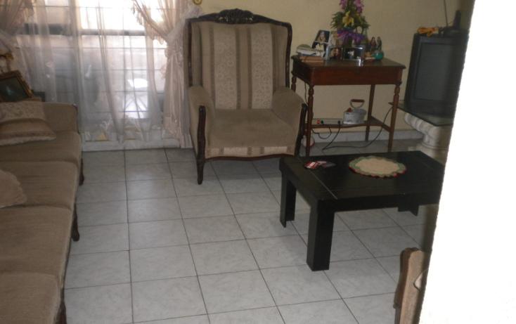 Foto de casa en venta en  , san rafael, guadalupe, nuevo león, 1281489 No. 05