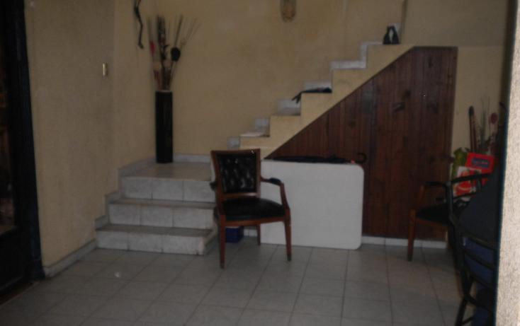Foto de casa en venta en  , san rafael, guadalupe, nuevo león, 1281489 No. 06