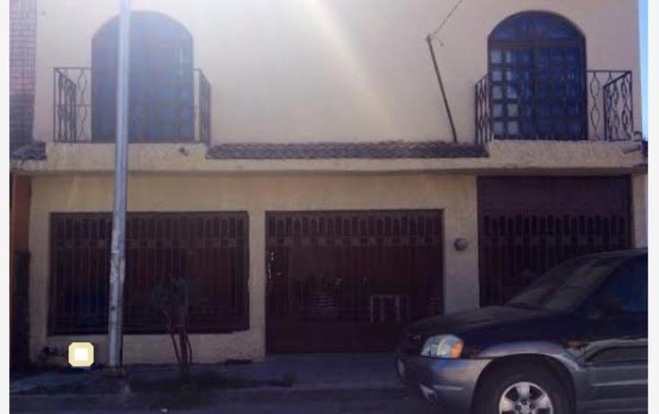 Foto de casa en venta en  , san rafael, guadalupe, nuevo león, 1628414 No. 01