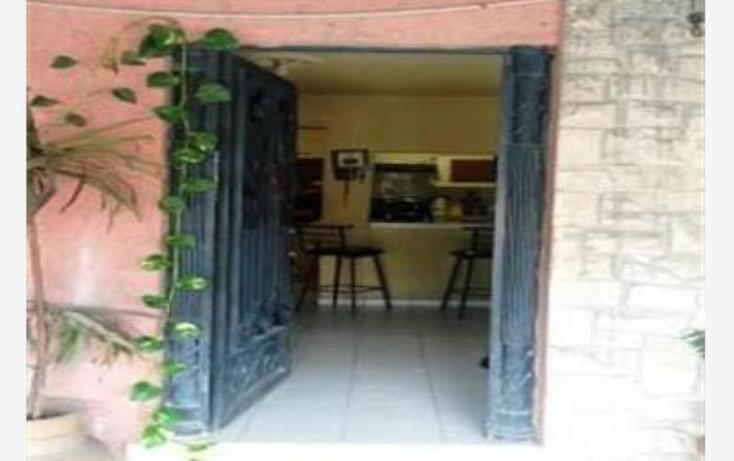 Foto de casa en venta en  , san rafael, guadalupe, nuevo león, 1628414 No. 03