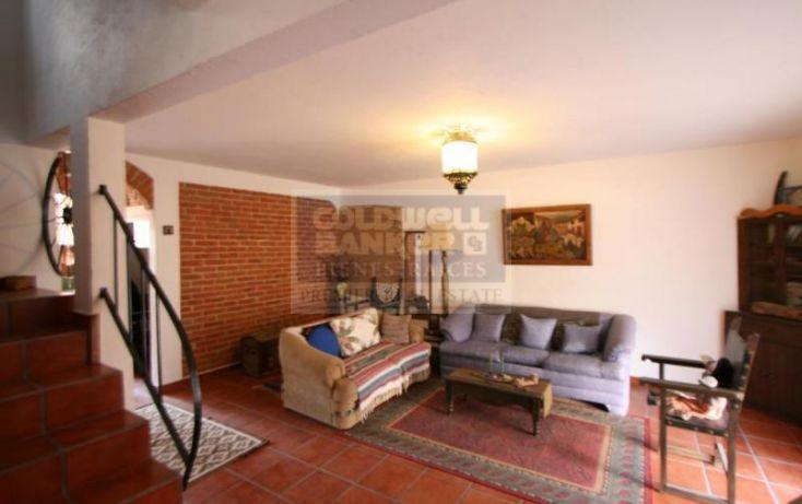 Foto de casa en venta en, san rafael insurgentes, san miguel de allende, guanajuato, 1837618 no 02