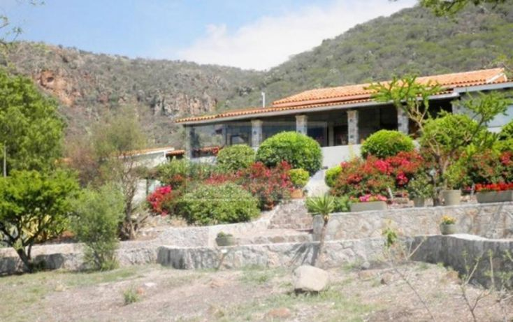 Foto de casa en venta en, san rafael insurgentes, san miguel de allende, guanajuato, 1840184 no 02