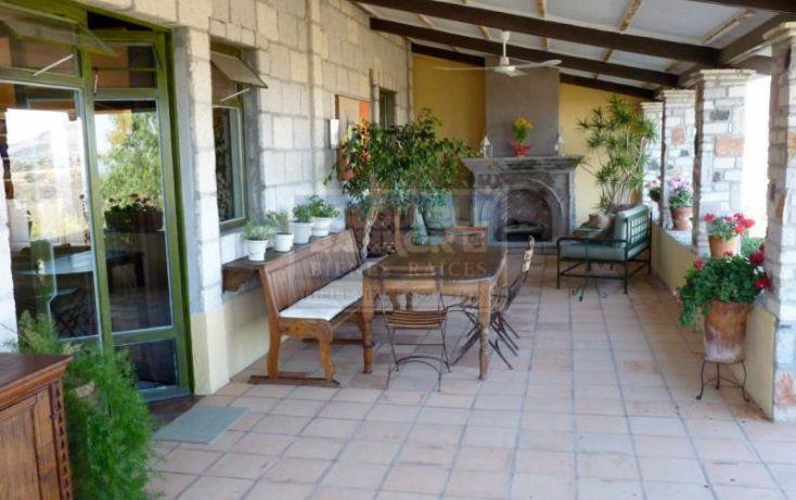 Foto de casa en venta en, san rafael insurgentes, san miguel de allende, guanajuato, 1840184 no 06