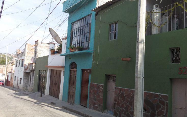 Foto de casa en venta en, san rafael insurgentes, san miguel de allende, guanajuato, 2045211 no 02
