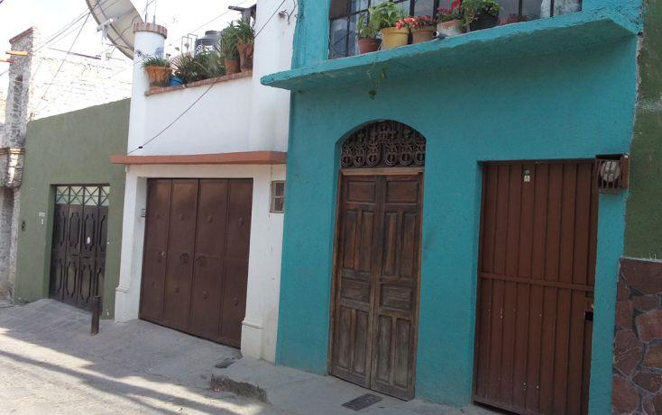Foto de casa en venta en, san rafael insurgentes, san miguel de allende, guanajuato, 2045211 no 03