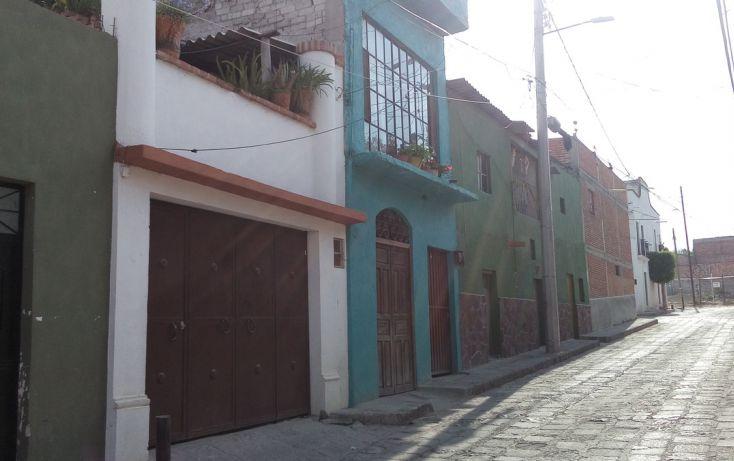 Foto de casa en venta en, san rafael insurgentes, san miguel de allende, guanajuato, 2045211 no 05