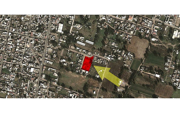 Foto de terreno habitacional en venta en  , san rafael ixtlahuaca, tultepec, méxico, 1271879 No. 02