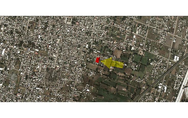 Foto de terreno habitacional en venta en  , san rafael ixtlahuaca, tultepec, méxico, 1271879 No. 03