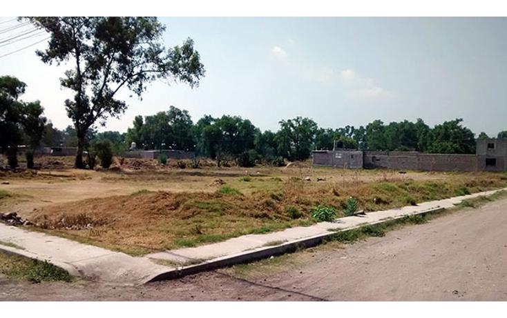 Foto de terreno habitacional en venta en  , san rafael ixtlahuaca, tultepec, méxico, 1271879 No. 05