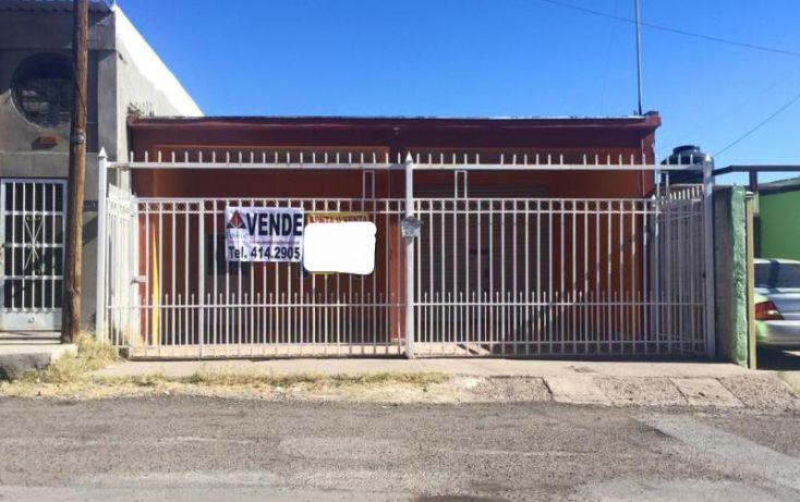 Foto de local en venta en, san rafael, jiménez, chihuahua, 1670884 no 01