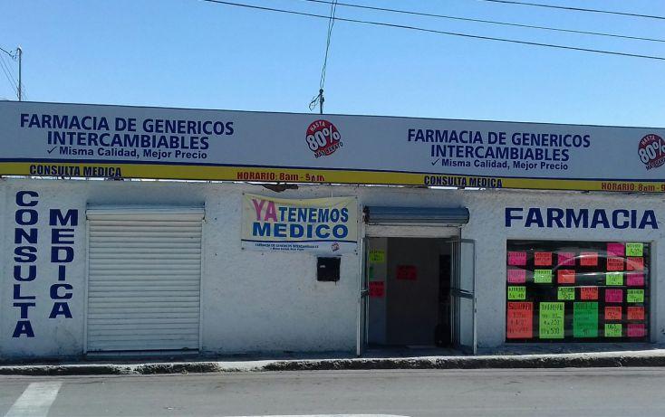 Foto de local en venta en, san rafael, jiménez, chihuahua, 1876331 no 01