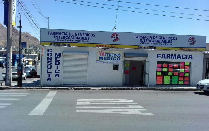 Foto de local en venta en, san rafael, jiménez, chihuahua, 1876331 no 03