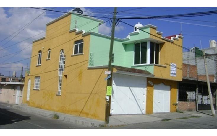 Foto de casa en venta en  , san rafael, morelia, michoac?n de ocampo, 1864760 No. 01