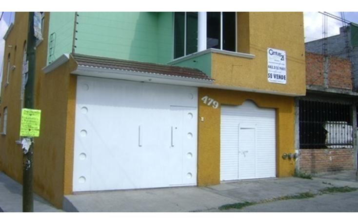 Foto de casa en venta en  , san rafael, morelia, michoac?n de ocampo, 1864760 No. 09
