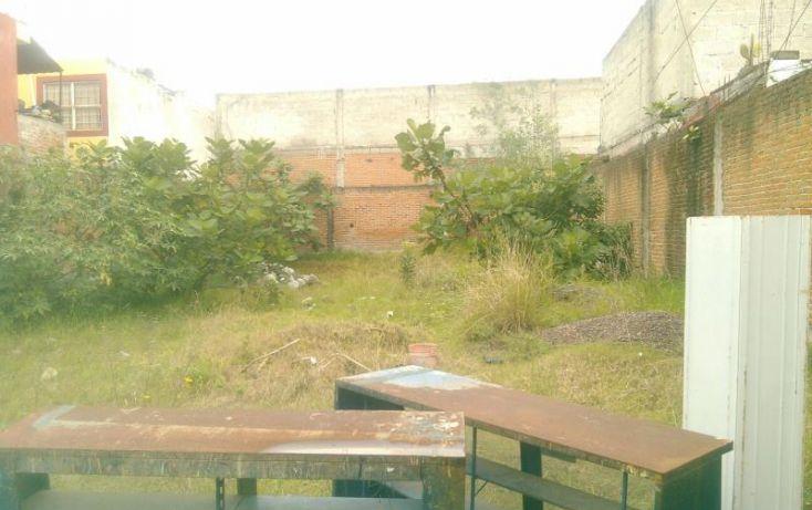 Foto de terreno habitacional en venta en, san rafael poniente, puebla, puebla, 1402017 no 01