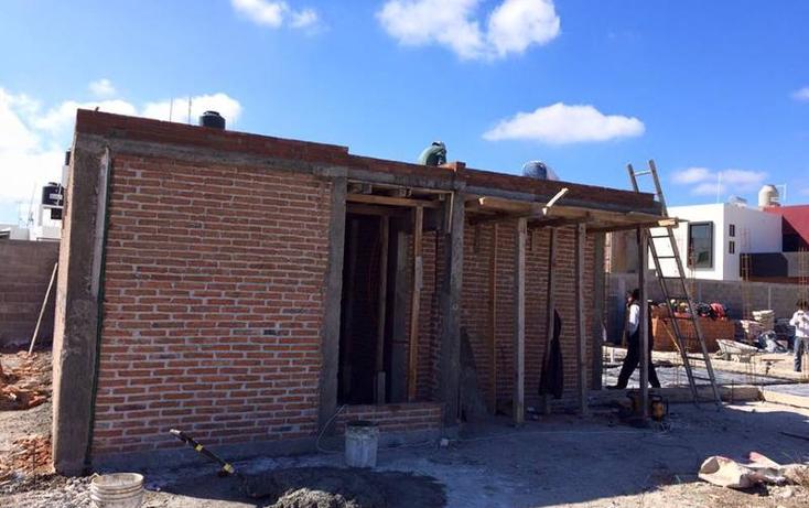 Foto de casa en venta en  , san rafael, rioverde, san luis potosí, 1468921 No. 09