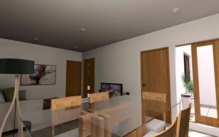 Foto de casa en venta en  , san rafael, rioverde, san luis potosí, 1468921 No. 19