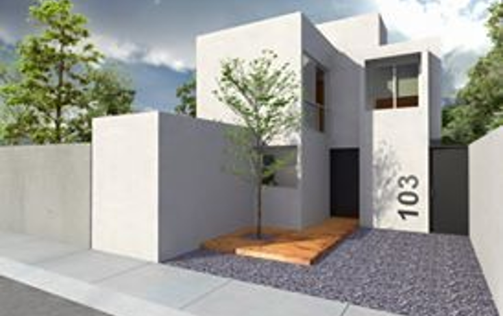 Foto de casa en venta en  , san rafael, rioverde, san luis potos?, 1658857 No. 01
