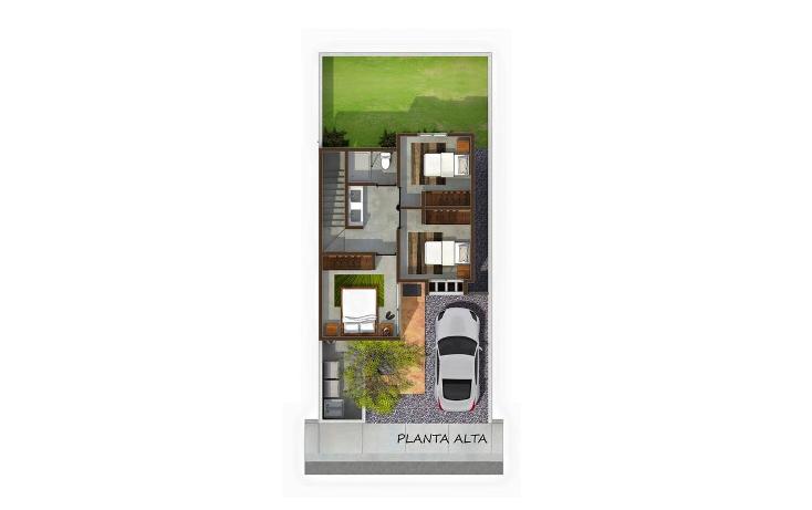 Foto de casa en venta en  , san rafael, rioverde, san luis potos?, 1658857 No. 02