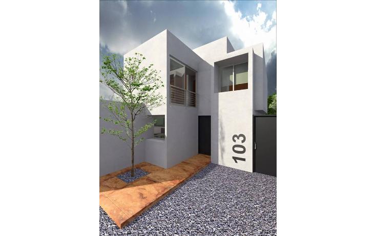 Foto de casa en venta en  , san rafael, rioverde, san luis potos?, 1658857 No. 03