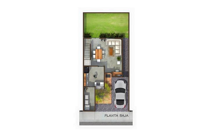 Foto de casa en venta en  , san rafael, rioverde, san luis potos?, 1658857 No. 04
