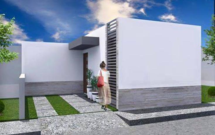 Foto de casa en venta en  , san rafael, rioverde, san luis potos?, 1665805 No. 01
