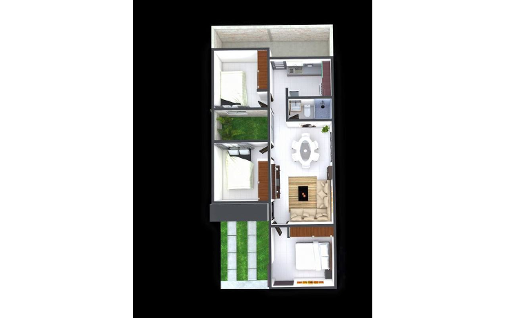 Foto de casa en venta en  , san rafael, rioverde, san luis potos?, 1665805 No. 05