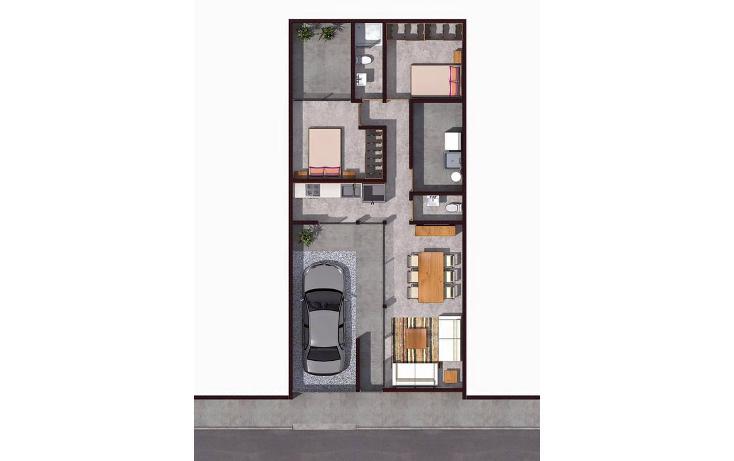 Foto de casa en venta en  , san rafael, rioverde, san luis potosí, 1685209 No. 02
