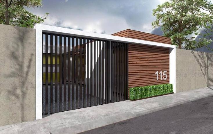 Foto de casa en venta en  , san rafael, rioverde, san luis potosí, 1685209 No. 04