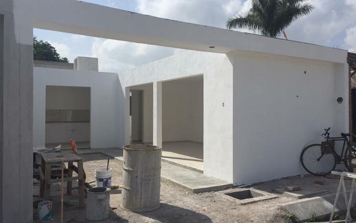 Foto de casa en venta en  , san rafael, rioverde, san luis potosí, 1685209 No. 07