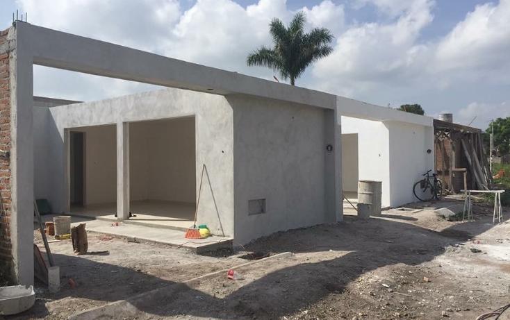 Foto de casa en venta en  , san rafael, rioverde, san luis potosí, 1685209 No. 09