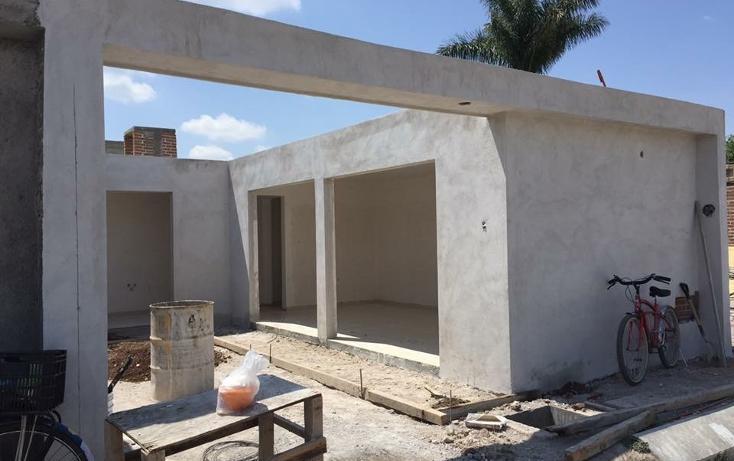 Foto de casa en venta en  , san rafael, rioverde, san luis potosí, 1685209 No. 19