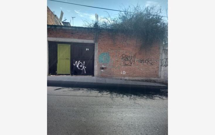 Foto de terreno habitacional en venta en, san rafael, san juan del río, querétaro, 1793794 no 04