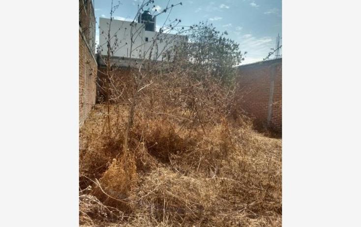 Foto de terreno habitacional en venta en  , san rafael, san juan del río, querétaro, 1793794 No. 09