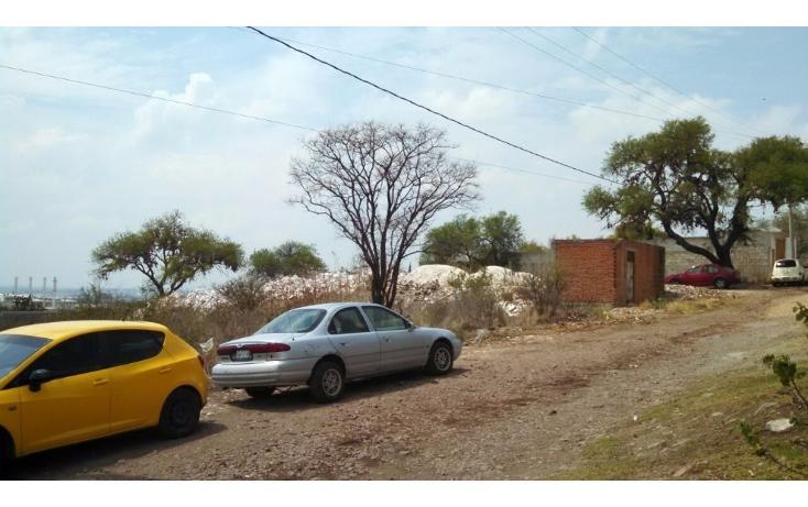 Foto de terreno habitacional en venta en  , san rafael, san juan del río, querétaro, 1943681 No. 02