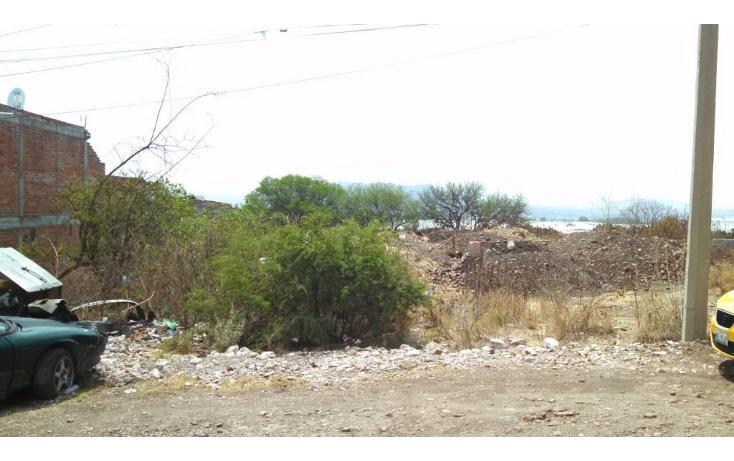 Foto de terreno habitacional en venta en  , san rafael, san juan del río, querétaro, 1943681 No. 03
