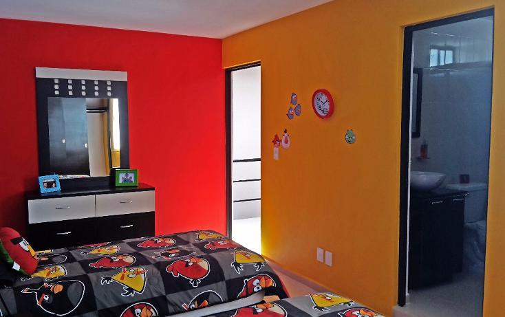 Foto de casa en venta en  , san rafael, san luis potosí, san luis potosí, 1197231 No. 04