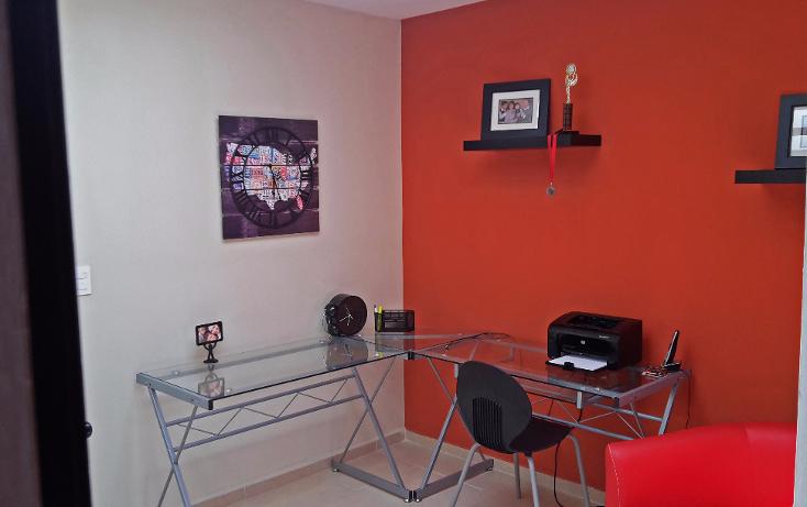 Foto de casa en venta en  , san rafael, san luis potosí, san luis potosí, 1197231 No. 11