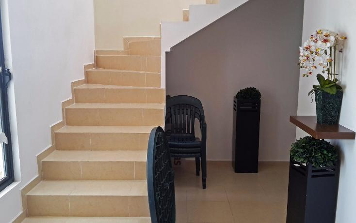 Foto de casa en venta en  , san rafael, san luis potosí, san luis potosí, 1197231 No. 18