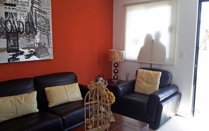 Foto de casa en venta en  , san rafael, san luis potosí, san luis potosí, 1197231 No. 21