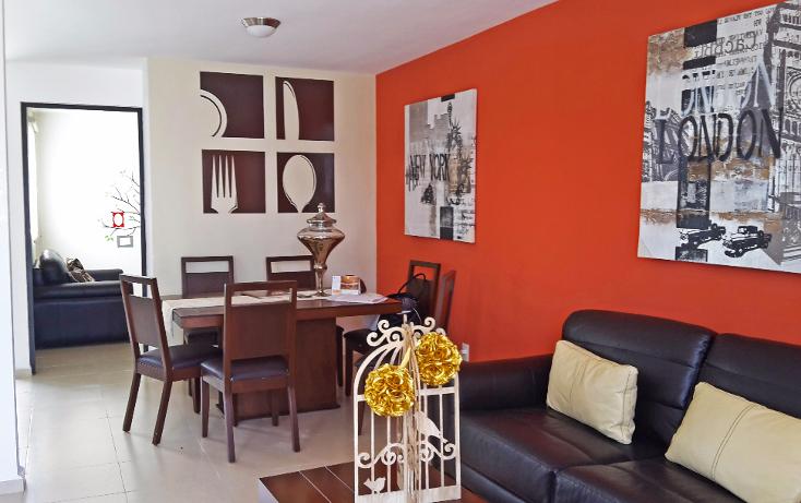 Foto de casa en venta en  , san rafael, san luis potosí, san luis potosí, 1197231 No. 27