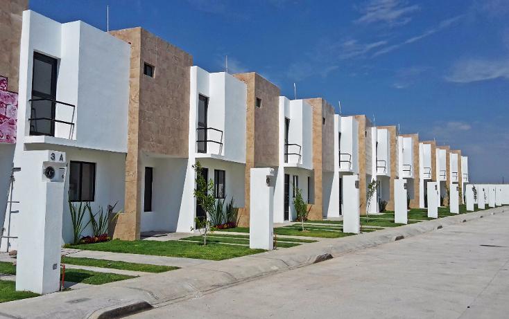 Foto de casa en venta en  , san rafael, san luis potosí, san luis potosí, 1197231 No. 28