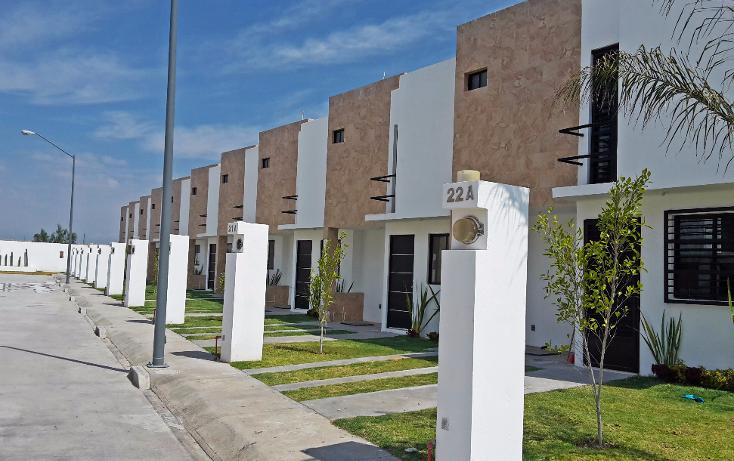Foto de casa en venta en  , san rafael, san luis potosí, san luis potosí, 1197231 No. 29