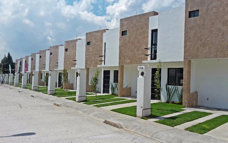 Foto de casa en venta en  , san rafael, san luis potosí, san luis potosí, 1197231 No. 30
