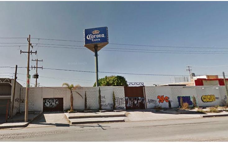 Foto de terreno comercial en renta en  , san rafael, san luis potosí, san luis potosí, 1607656 No. 01