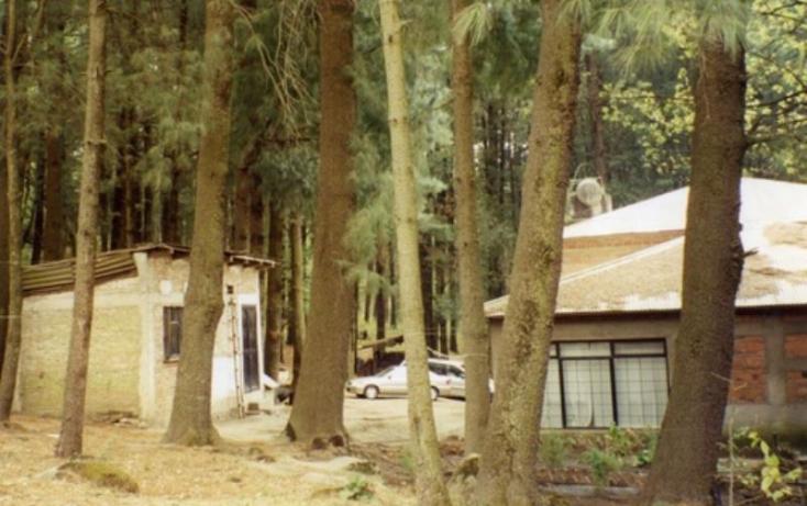 Foto de casa en venta en, san rafael, tlalmanalco, estado de méxico, 857763 no 05