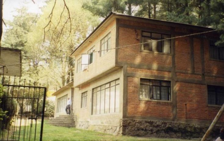 Foto de casa en venta en  , san rafael, tlalmanalco, méxico, 857763 No. 01