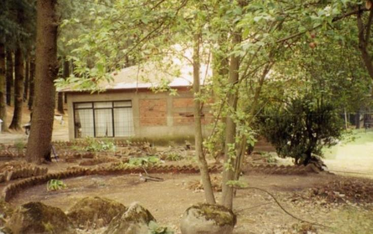 Foto de casa en venta en  , san rafael, tlalmanalco, méxico, 857763 No. 02
