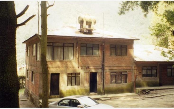 Foto de casa en venta en  , san rafael, tlalmanalco, méxico, 857763 No. 07